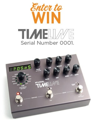 Enter to Win - TimeLine Serial 0001