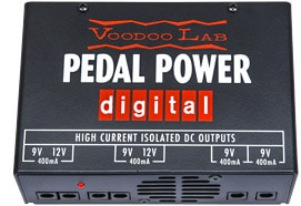 Gear Guide: Using the Right Strymon Power Supply