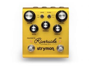 Riverside Multistage Drive support