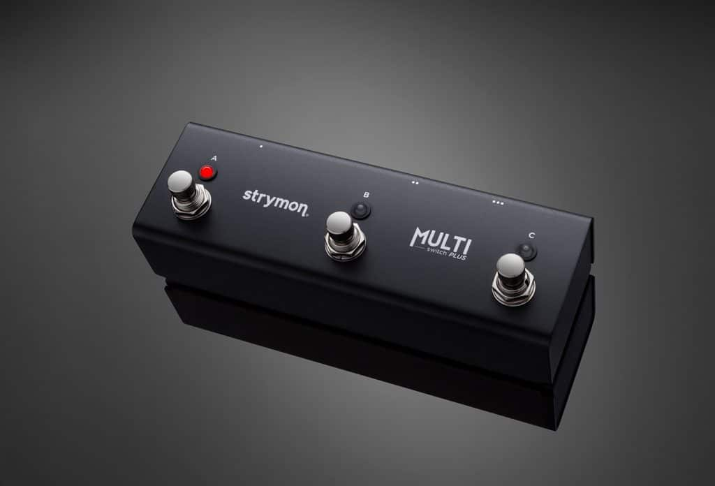 MultiSwitch Plus - Extended Control for Sunset, Riverside, and Volante